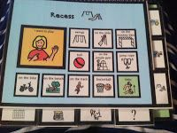 PECS Communication Book- Starter Set for Children with Autism