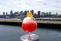 6 Delicious Spins on the Boulevardier, the Chic Retro Cocktail You Should Get to Know Better
