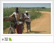 Benefícios de Bicicletas  @Mozambikes #doar #bicicletas #Mocambique