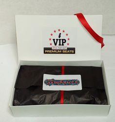 Custom Box for Live Nation Premium Seating