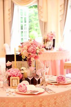 披露宴会場 | 立川の結婚式場・ウェディング「アニヴェルセル 立川」