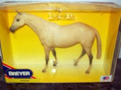 1994 BREYER HORSE ROS DENE #952
