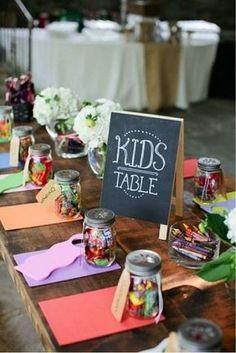 Non dimentichiamoci dei piccoli ospiti, i #matrimoni devono essere belli anche per loro, non solo per le mamme!!!!Fatevi consigliare dalle nostre wedding!