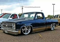 C10 trucks