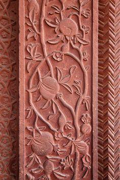 Turkish Sultana's House, Fatehpur Sikri, India