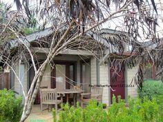Paul's Santa Barbara house