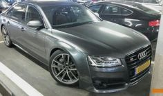 Audi S8 PLUS! 605BHP / 750Nm! More photos on my Facebook page. Make Photo, Luxury Cars, Audi, Facebook, Vehicles, Photos, Fancy Cars, Pictures, Car