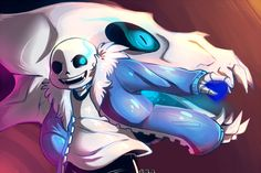 deceptipervsart:     Had a little too much fun... - All Sans, All The Time