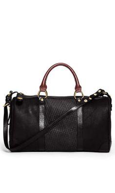 Mayle Bag Club Monaco Handbags