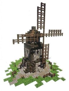Medieval Bundle minecraft pack ideas 6 Medieval Bundle m… - Minecraft World Minecraft Pack, Minecraft World, Minecraft Statues, Mine Minecraft, Minecraft Medieval, Cute Minecraft Houses, Minecraft Room, Minecraft House Designs, Wooden Windmill