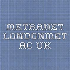 metranet.londonmet.ac.uk