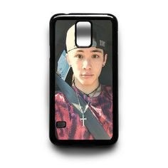 Carter Reynolds Samsung Galaxy S3 S4 S5 Note 2 3 4 HTC One M7 M8 Case
