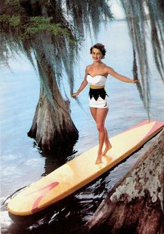 The Moods of #Surfing