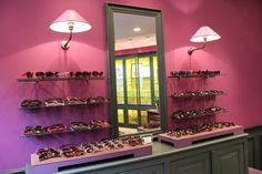 Boutiques Archives - Eyestylist