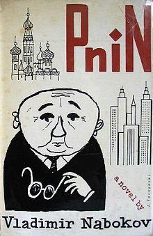 Nabokov, Vladimir. Pnin