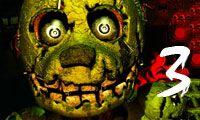 Five Nights at Freddy's - Juega a juegos en línea gratis en Juegos.com