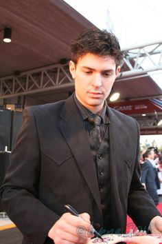 Carey Price, goalie for the Montreal Canadiens (Feb 2011)