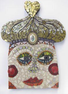 Mosaics — Katherine England