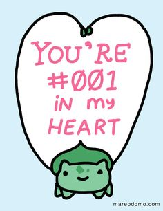 pokemon valentine cards - Google Search