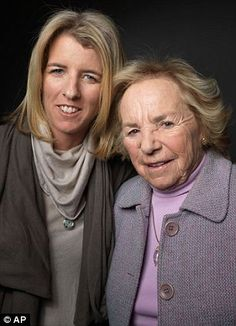 Ethel Kennedy reveals the moment she fell in love with Bobby - and breaks down crying about his death