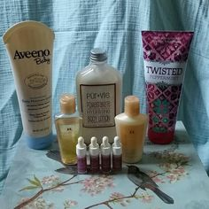 Lotion/Body Wash Lot BUNDLES AVAILABLE!!