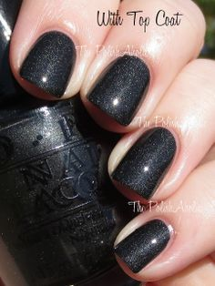 OPI 4 in the Morning Gwen Stefani Collection...