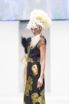 Hair Looks @ Austria Hair International powered by dm About Hair, Hair Looks, Austria, Hair Styles, Dresses, Fashion, Hair Plait Styles, Vestidos, Moda