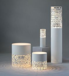 5 Scenic Contemporary Lights & Lamps for Home Decoration