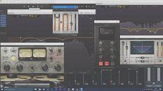 #mastering #newtrack #fabfilter #waves #kramertape #ozone8 #izotope #reaper #focusrite #scarlett2i4