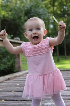 I am this excited to be meeting my niece for the first time on Saturday March 17th!!