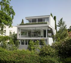 Gallery of The Concrete Cut / Pitsou Kedem Architects - 2