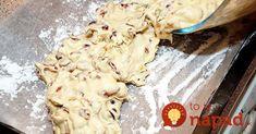 Pečené Archives - Page 5 of 13 - Báječná vareška Pastry Cake, Top 5, Biscotti, My Recipes, Mashed Potatoes, Food And Drink, Ice Cream, Bread, Diet