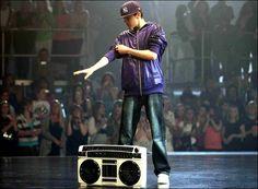 Streetdance 1