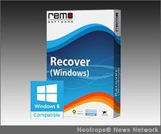 Remo Recover 4.0 Key, Crack, Keygen Free Download