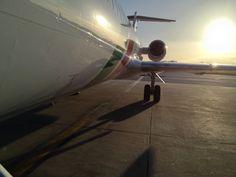 Boarding... #Lisbon