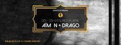 14/04/17 Aïm N + Drago @Ambassade