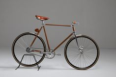 Minna: An Alan Super Record CX Bike Restored
