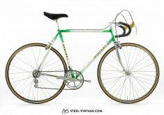 Eroica Bicycles - Steel Vintage Bikes