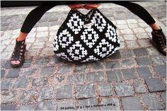 Kanivinossa, Tervetuloa!: Oma koppa.Neliö. Diy Bags Purses, Handicraft, Diy And Crafts, Crochet Patterns, Knitting, My Style, Inspiration, Handmade, Felting