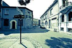 barrio Concha y Toro Santiago, Places To Visit, Countries, Architecture