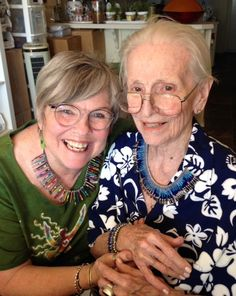 Mom's Not Dead Yet... Living in the Moment with Terminal Illness
