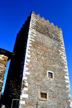 Torre de Viana do Bolo (Ourense)