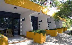El Villa Bacuranao es el lugar perfecto para disfrutar y compartir en un ambiente informal. Cerca de Ciudad de La Habana en la zona este de la playa.