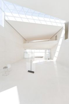 Esplanada Studio / Tatiana Bilbao & at103 - Location: Lomas de Chapultepec, Mexico D.F., Mexico