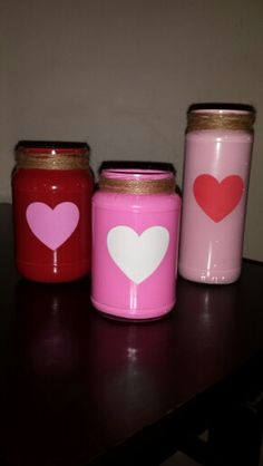 Valentines Day DIY