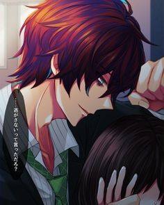 Yandere Boy, Yandere Anime, Anime Cupples, Anime Kiss, Anime Best Friends, Rap Battle, Bleach Anime, Anime Boyfriend, Tsundere