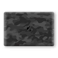 """MacBook Pro 15"""" Touch Bar SIGNATURE Camouflage DARK SLATE Skin Macbook Pro 13, Macbook Desktop, Macbook Air, Camouflage, Bank Holiday Sales, Car Colors, New Skin, Clean Design, Brand You"""