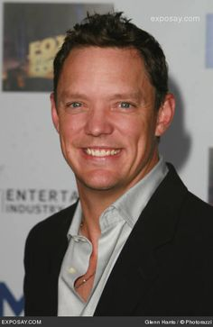Matthew Lillard.  In high school I had a shrine to him in my room.  I even applied to an MTV fan show to try to meet him.  Sadly, this dream never came true.