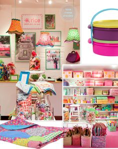 LONDON STORE TOUR: RICE – Bright.Bazaar