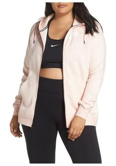 d2b595fd1e83 Nike Nsw Rally Hooded Jacket